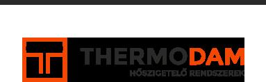 ThermoDam - Hőszigetelő rendszerek