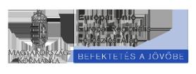 Magyarország Kormánya | Eruópai Unió, Európai Regionális Fejelsztési alap | Befektetés a jövőbe