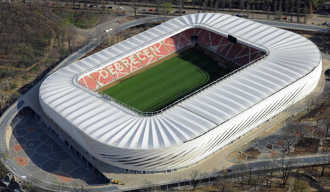 Nagyerdei Stadion Debrecen 8169f9ee07
